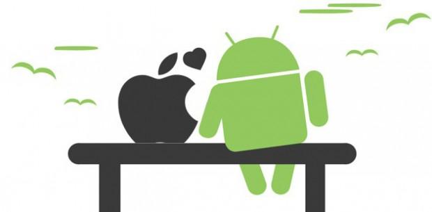 99,6% проданих у 2016 му смартфонів працюють на Android та iOS