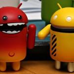 Хакери можуть перетворити ваш Android на шпигунський пристрій
