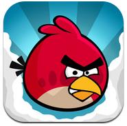Кількість завантажень Angry Birds перевищила 500 млн