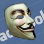 Хакери з Anonymous закликають долучитися до атаки на Facebook 28 січня?