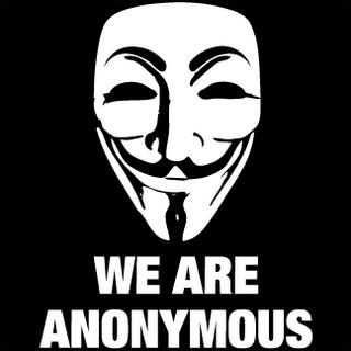 Хакери з Anonymous готують помсту українській владі за мовний закон