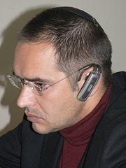 Антон Носік покинув SUP