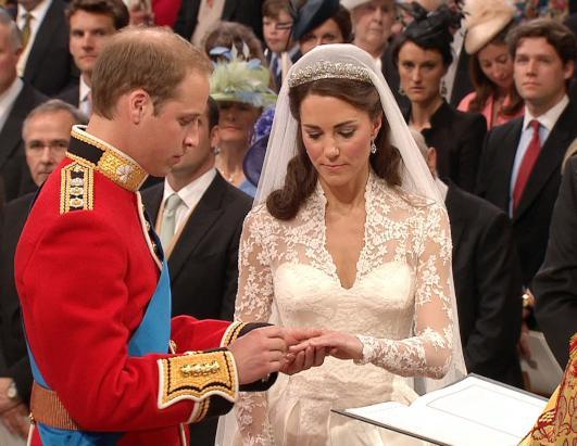 Королівське весілля побило рекорди онлайн переглядів та публікацій