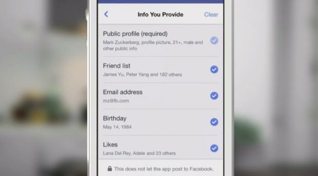 Facebook залишив розробників без друзів
