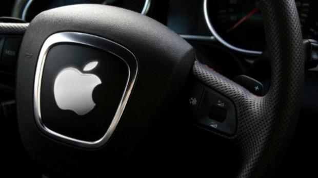 Apple може представити власний автомобіль в 2019 році