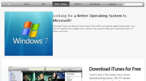 На сайті Apple знайдено XSS вразливість