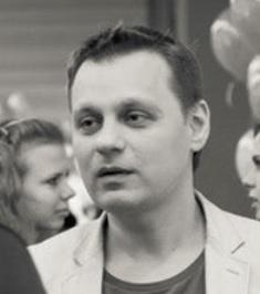 Артур Матковський став директором по роботі з клієнтами в Grape Ukraine