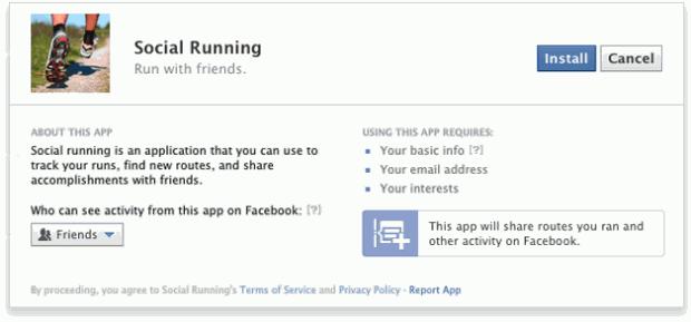60 компаній презентували свої Open Graph додатки для Facebook Timeline