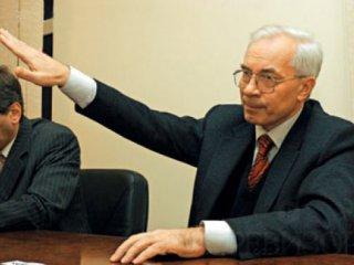 Азаров не хоче, аби ІТшники платили менший податок на доходи з фізосіб (виправлено)