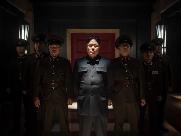 Sony опублікує скандальний фільм про КНДР на Google Play i Youtube