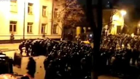 Як подивитись в інтернеті онлайн трансляцію подій на Євромайдані