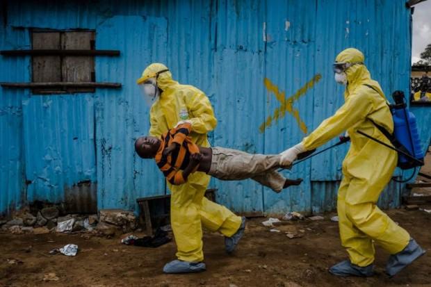 Times відібрав 10 найкращих фото 2014 року. З них 2 – з України