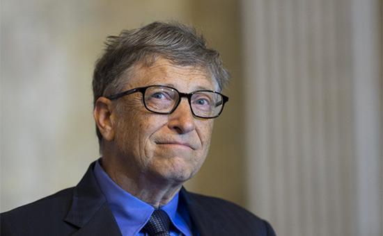 Засновник Microsoft пропонує ввести податок на працю роботів