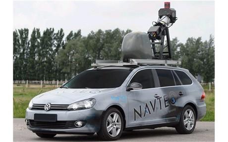 Microsoft запускає конкурента Street View у Європі