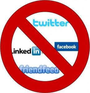 Українським чиновникам закривають доступ до електронної пошти і соціальних мереж