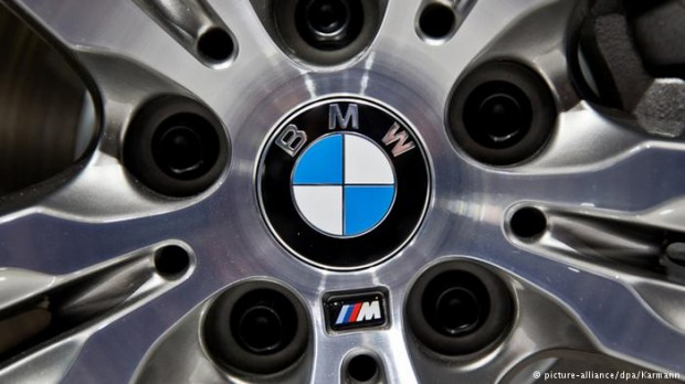 BMW не сподобалось, що Google став Alphabet