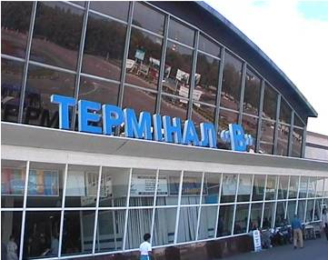 Аеропорт Бориспіль зробить wi fi безкоштовним