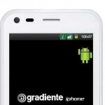 Бразильська компанія запускає власний «iPhone» на OS Android