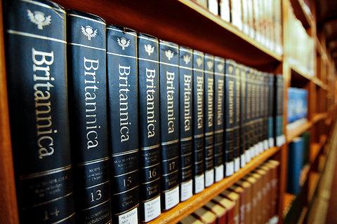 Інтернет поховав енциклопедію Британніка