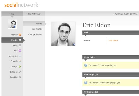 BuddyPress: Як створити соціальну мережу на Wordpress