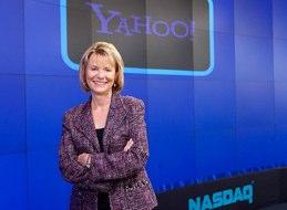 Керівника Yahoo звільнили