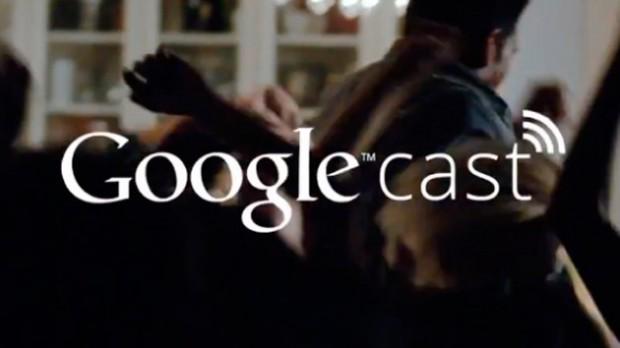 Google реалізував можливість транслювати фото, відео та музику зі смартфонів та ноутбуків на телевізор