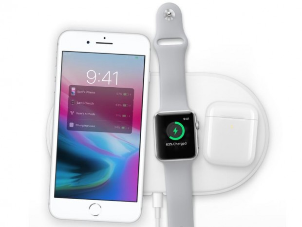 Apple представила три нових iPhone