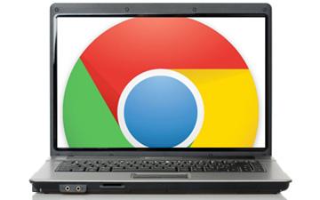 Ноутбуки на Google Chrome OS почнуть продавати через місяць