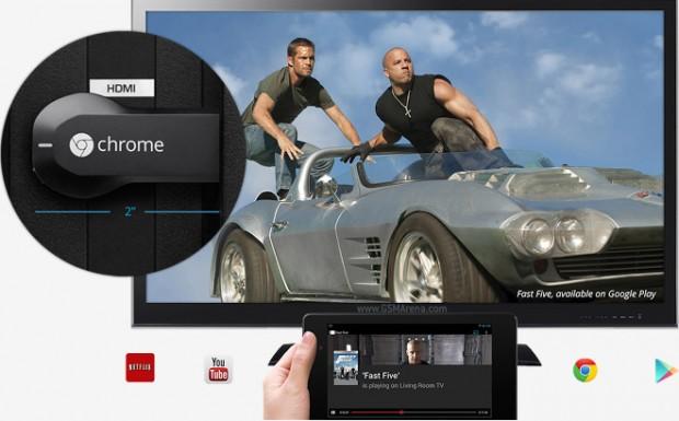 Google почала продажі пристрою, який назавжди змінить те, як ви користуєтесь телевізором