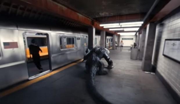 Google і режисер чотирьох «Форсажів» випустили 360 градусний фантастичний фільм жахів