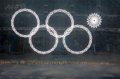 Десятки мільйонів людей повірили фейковій новині про вбивство техніка через якого зірвалося розкриття олімпійських кілець