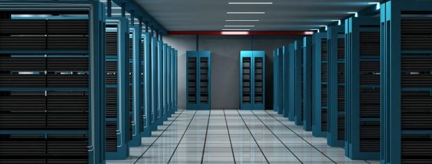 СБУ створить дата центр на базі конфіскованих серверів ІТ компаній