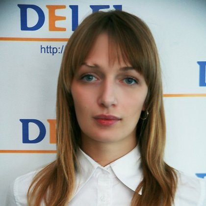 Катерина Кабакова очолила Delfi.ua