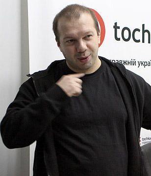 Денис Олєйніков: 2011 год будет годом массовой фейсбучизации