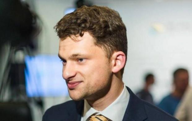 Дубілет спільно з екс колегами з Привату запускають ІТ компанію, яка обслуговуватиме українські та зарубіжні банки