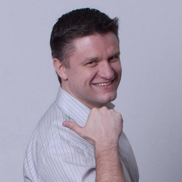Гендиректор українського Майкрософта відповідатиме за реформи Порошенка