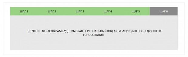 ДНР на псевдовиборах дозволила голосувати через інтернет навіть людям, які не проживають на її території