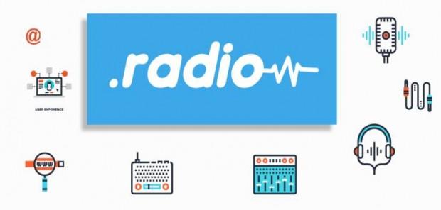 Європейська мовна спілка оголосила про запуск домену .radio