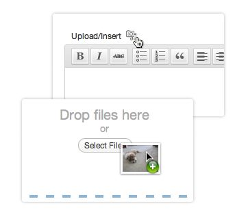 Вийшов Wordpress 3.3 з підтримкою iPad та імпортом з Tumblr