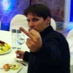 Конфлікт між Дуровим та найбільшим акціонером ВКонтакте набирає обертів