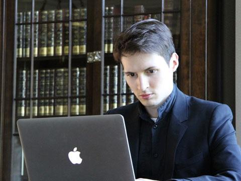 Дуров каже, що через нових власників ВКонтакте вже втратив кількох ключових програмістів