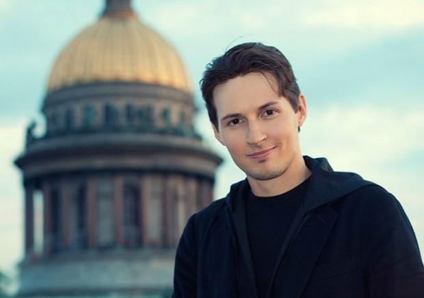 Засновник ВКонтакте, Павло Дуров, продав свою частку в соцмережі