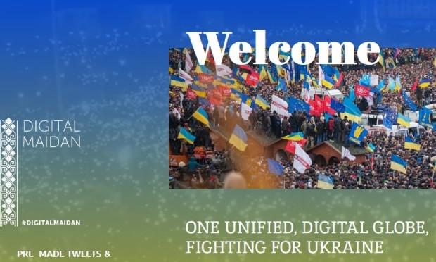 Наступний Твітер шторм «Yanukovych must go» відбудеться в четвер, 30 січня