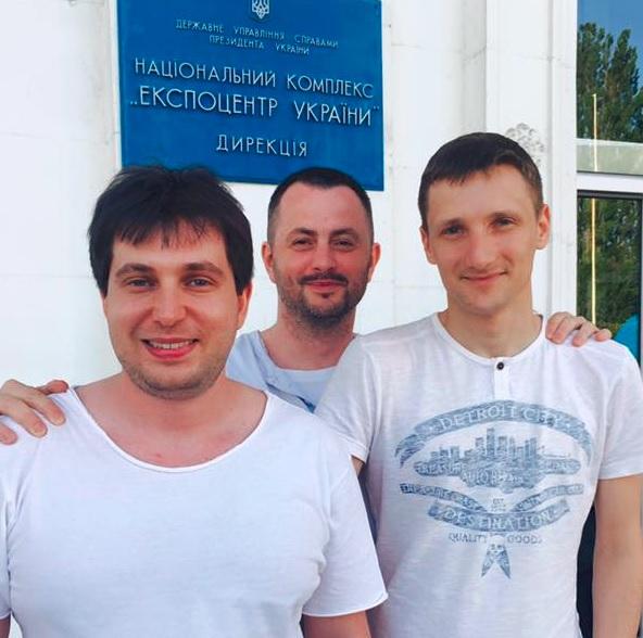 На базі Експонцентру (ВДНГ) створять ІТ та культурний центр