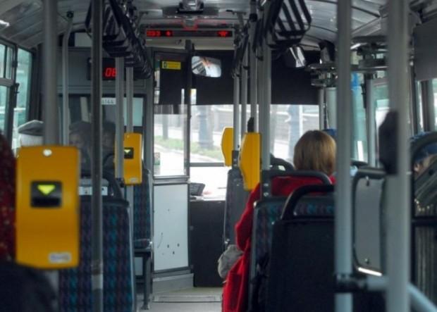 У Києві розпочали процедур запуску єдиного електронного квитка на транспорті