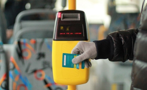 В Україні планують запустити систему електронних квитків для всіх міст