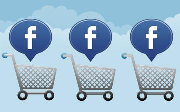Facebook дозволить онлайн магазинам відслідковувати залежність продажів від реклами