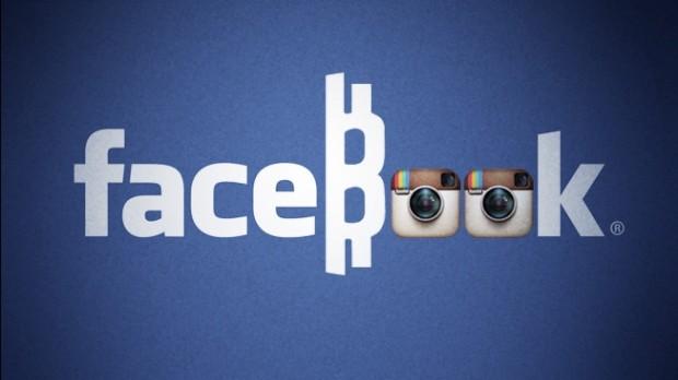 Instagram передасть в Facebook дані користувачів