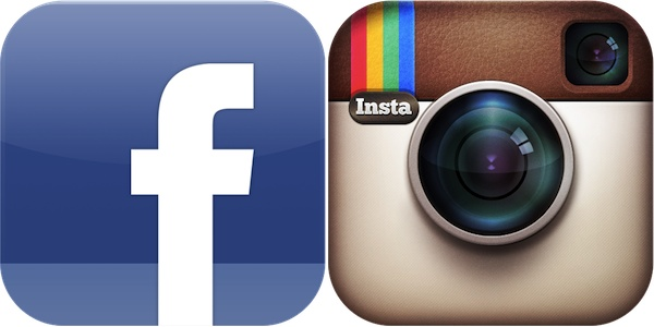 Бренди переносять свою активність з Facebook у Instagram