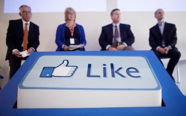 Facebook запустив дата центр біля Полярного кола (фото)